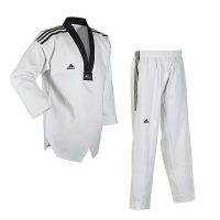 Adidas-Taekwondo-Anzug-Grandmaster,-Gr.-160—220-cm