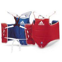 Adidas-Wettkampfweste-reversible,-Gr.-XS—XXL