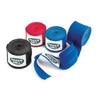 Green-Hill-Boxbandagen-Polyester,-mehrere-Längen