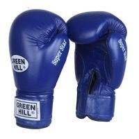 Green-Hill-Trainings-Handschuh-GYM,-Rindsleder