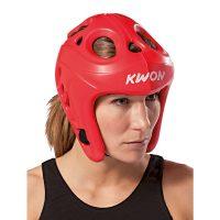 Kwon-Shocklite-Kopfschutz,-Gr.-S—XL
