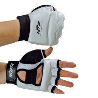 Kwon-TKD-Handschutz-WTF,-Gr.-XXS—XL