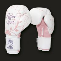 Paffen-Sport-Ladyfrauenboxhandschuhe