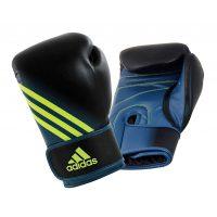 adidas-boxhandschuhe-ADISBG200-Speed200-Black-yellow,-12-bis-16-oz.