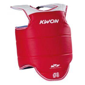 "Kwon Weste Korean Style ""Neu"" WTF, Gr.: XS – XL"