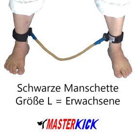 Masterkick-Erwachsenenbänder