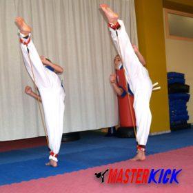Masterkick-Bänder für Frauen