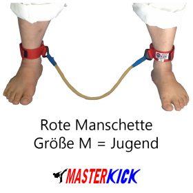Masterkick-Jugendbänder
