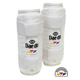 Daedo-Schienbeinschutz-WTF,-Gr.-S—XL