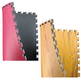 Kwon-Wendematte-Noppenstruktur-2,5-cm-stark,-1 x 1-m