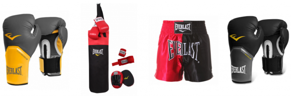 Everlast Trainingsgeräte