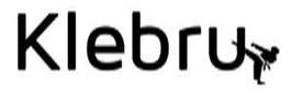 Klebru-Bruchtestbrett | Logo