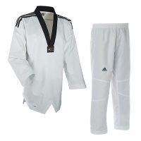 Adidas-Damen-Taekwondo-Anzug-Fighter,-Gr.-160—190-cm