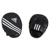 Adidas-Focus-Short-Mitt-Economy-schwarz-Paar
