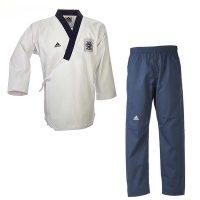 Adidas-Poomsae-Anzug-Weiblich-Senior,-Gr.-150—190-cm