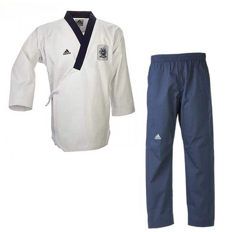 Adidas-Poomsae-Anzug-Weiblich-Senior,-Gr.-150---190-cm