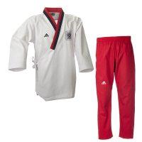 Adidas-Poomsae-Jugend-Anzug-Weiblich,-Gr.-140—180-cm