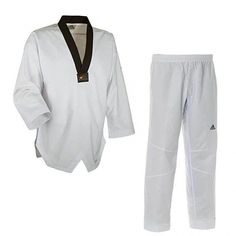 Adidas-Taekwondo-Anzug-ADI-ECO,-Gr.-150---220-cm