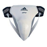 Adidas-Taekwondo-Herrentiefschutz-WTF,-Gr.-XS—XL