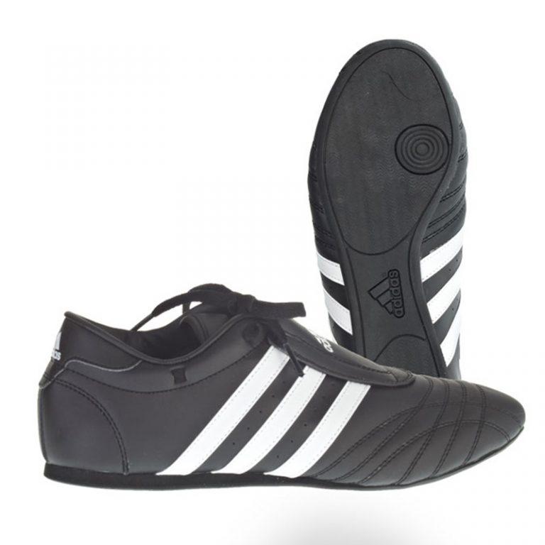 Adidas-Taekwondo-Schuh-SM-II-Sneaker-schwarz,-Gr.-36-2-3---48