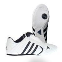 Adidas-Taekwondo-Schuh-SM-III-Sneaker-weiß,-Gr.-38–47-1-3