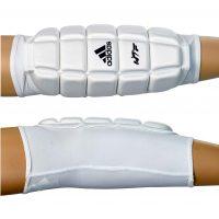 Adidas-Taekwondo-Unterarmschutz-Padded,-Gr.-XS—XXL