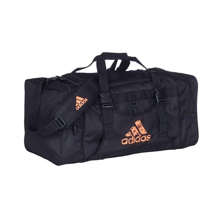 Adidas-Taekwondo-Team-Tasche-mit-Westenhalter