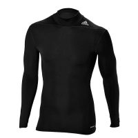 Adidas-Techfit-Base-Long-Sleeve-Moc-W.-schwarz,-Gr.-XS—3XL