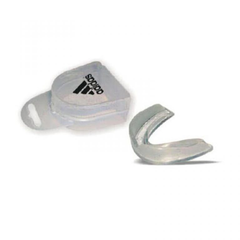 Adidassingle-mouth-guard