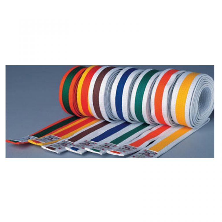 DanRho-Budogürtel-mehrfarbig