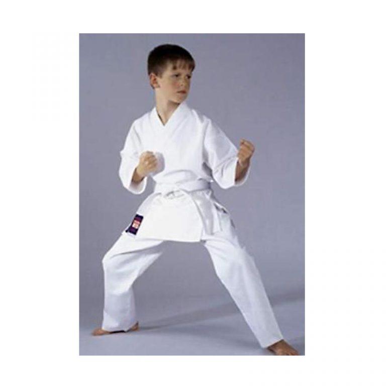 DanRho-Karate-Gi-Line
