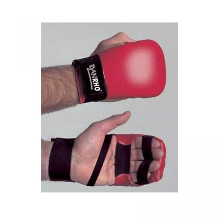 DanRho-Karatehandschutz-Rei