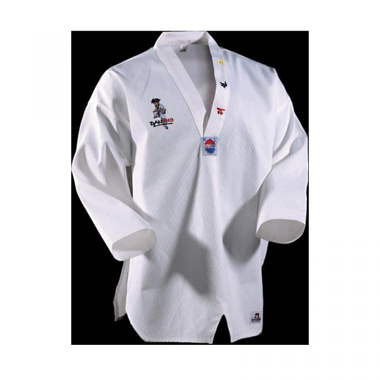 DanRho-Taekwondo-Dobok-Chirugi