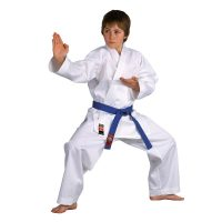 Danrho-Anzug-Dojo-Line-Karate-GI,-Gr.-120—200-cm