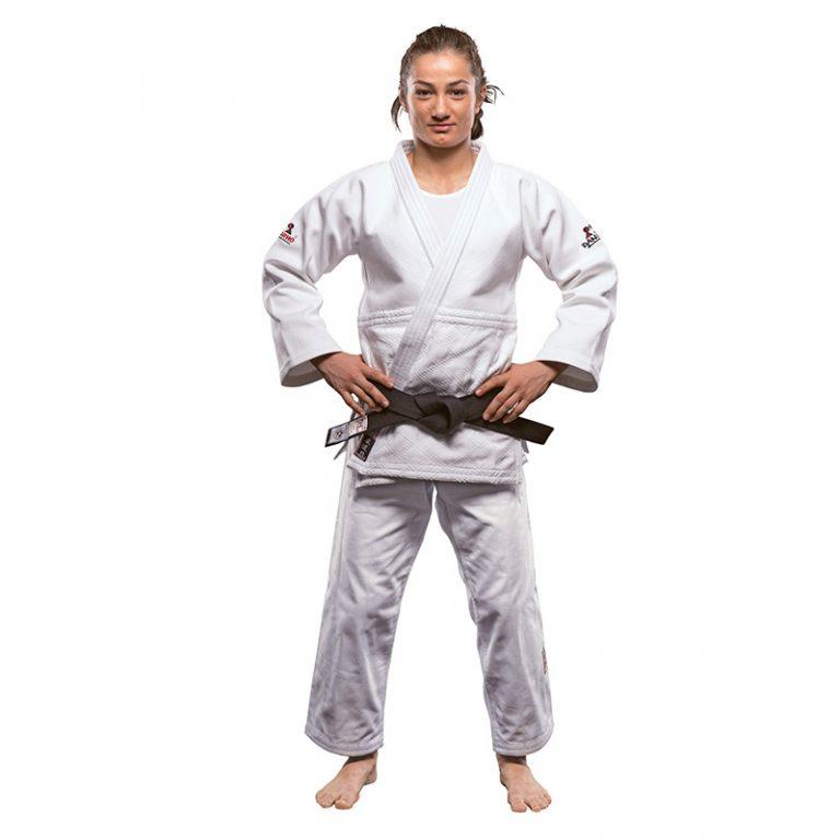 Danrho-Ultimate-750-IJF-Judo-GI,-Gr.-150---200-cm