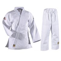 Danrho-Ultimate-Gold-Judo-GI,-Gr.-150—200-cm
