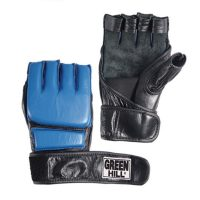 Green-Hill-MMA-Handschuh-Leder