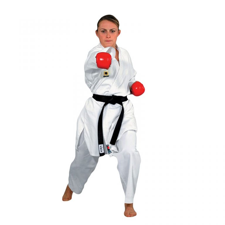 Kwon-Anzug-Competitive-WKFappr,,-Gr.-130---200-cm