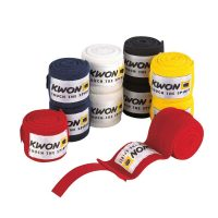 Kwon-Boxbandagen-elastisch-2,5-m