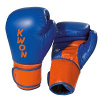 Kwon-Boxhandschuh-Super-Champ,-10-u.-12-oz