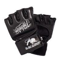 Kwon-Fightnature-MMA-Handschuh-Leder,-Gr.-M—XL