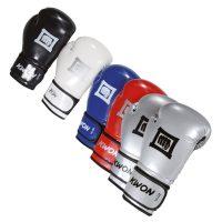 Kwon-Fitness-Reflekt-Handschuh,-10oz