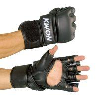 Kwon-Handschuh-Ultimate-Glove-Leder,-Gr.-S—XXL