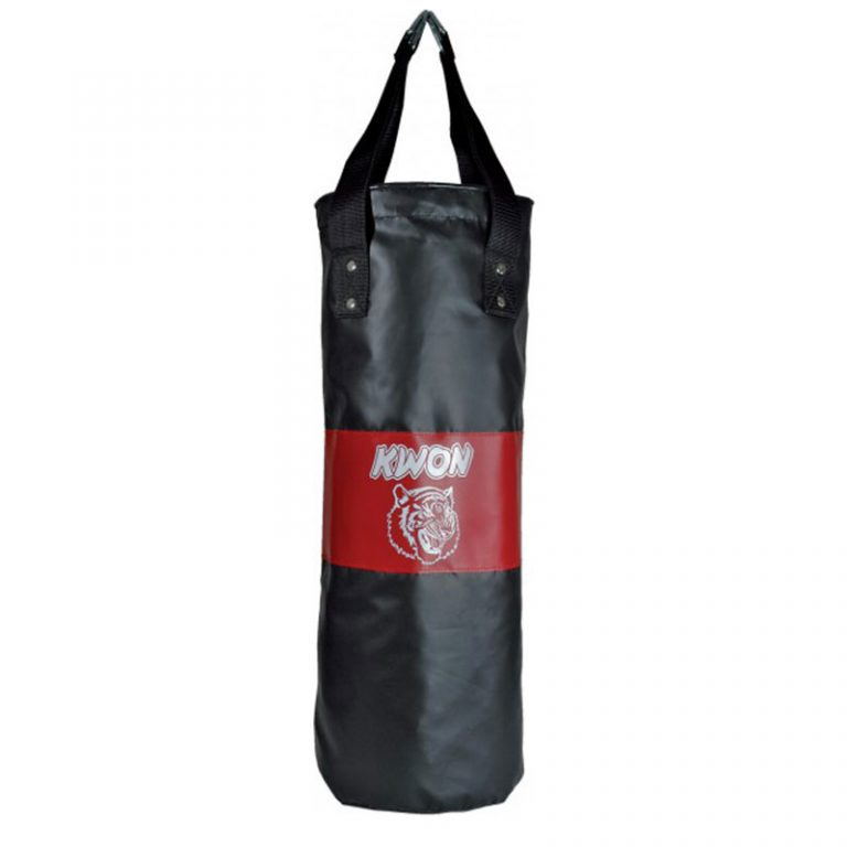 Kwon-Junior-Tiger-Boxsack,-70x25-cm