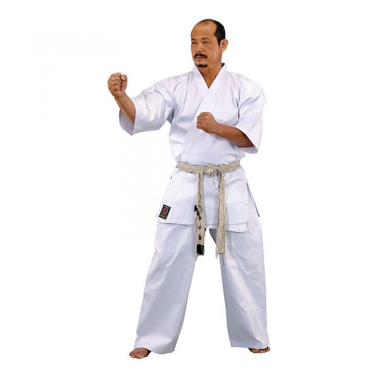 Kwon-Karate-Anzug-Full-Contact-8oz,-Gr.-140---200-cm