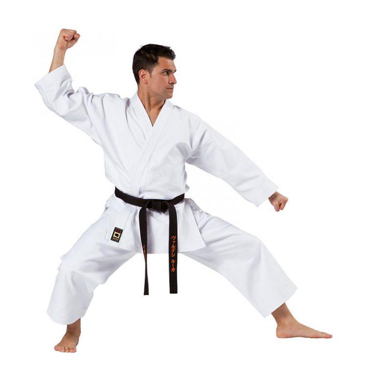 Kwon-Karate-Anzug-Kata-Competition-12oz,-Gr.-150---190-cm