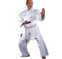Kwon-Karate-Anzug-Premium-Line,-Gr.-160—190-cm
