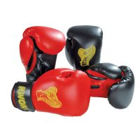 Kwon-Kid´s-Cobra-Boxhandschuhe,-6oz