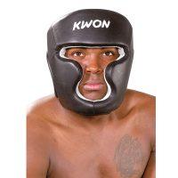 Kwon-Kopfschutz-Fight-Plus,-Gr.-S—XL