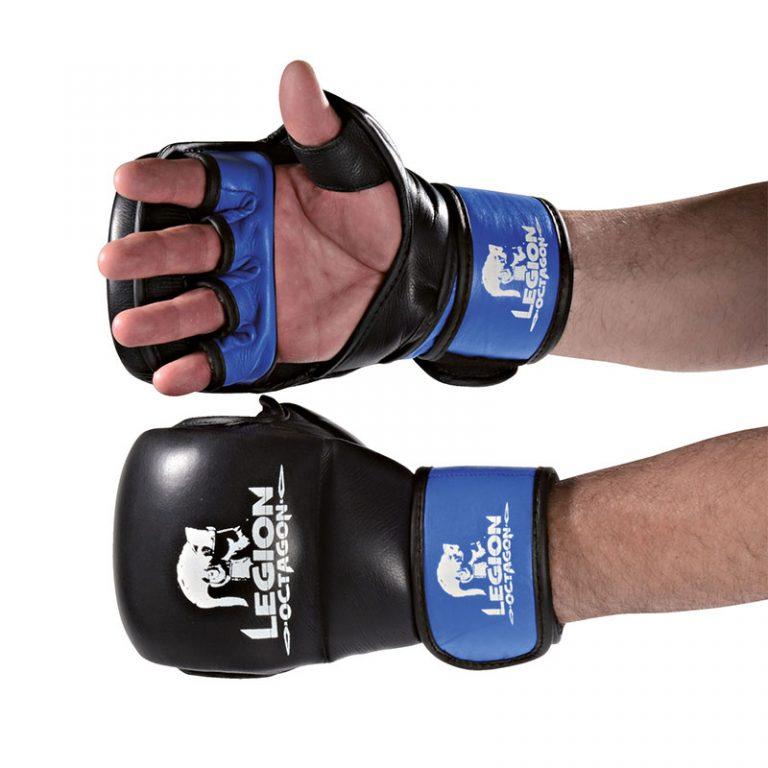 Kwon-L.O.-MMA-Glove-Leder,-Gr.-M---XXL